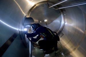 Axium argon welding phil holden